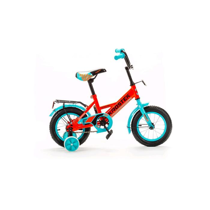 "Велосипед 12"" KROSTEK BAMBI GIRL"