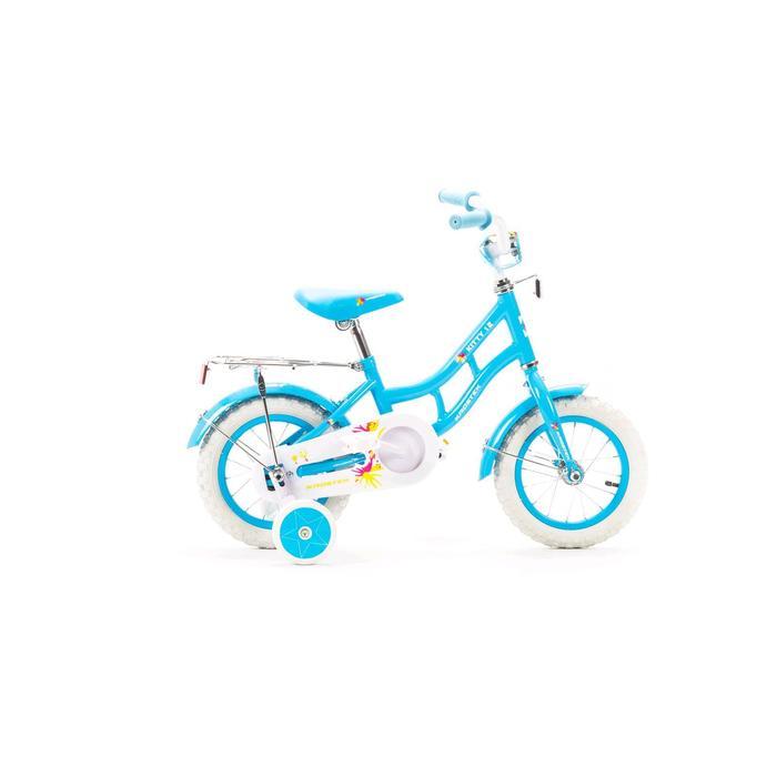 """Велосипед 12"""" KROSTEK KITTY"""