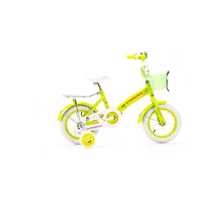 """Велосипед 12"""" KROSTEK MICKEY"""