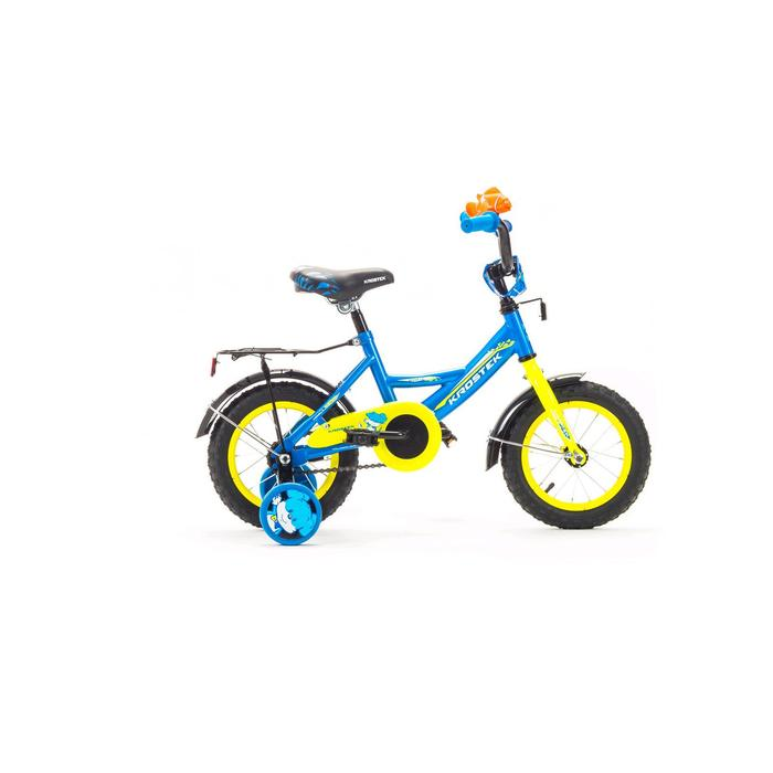 "Велосипед 12"" KROSTEK SEVEN"