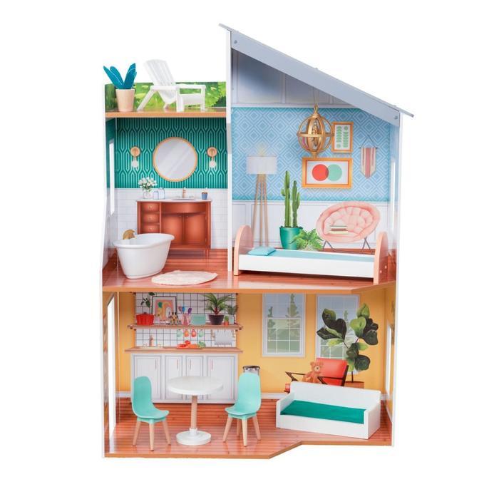 Кукольный дом «Эмили»