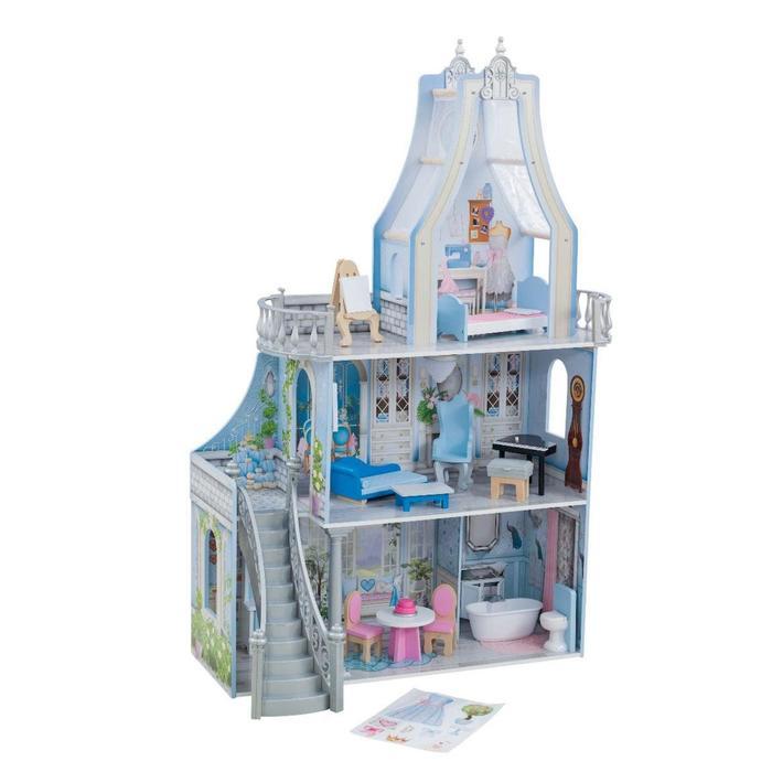 Кукольный домик «Волшебные мечты»