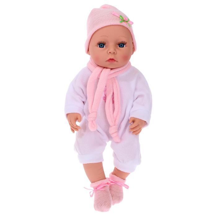 Кукла «Анечка 1», 40 см