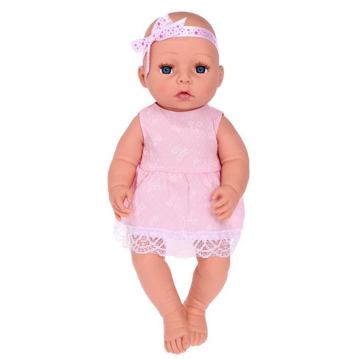 Кукла «Анечка 2», 40 см
