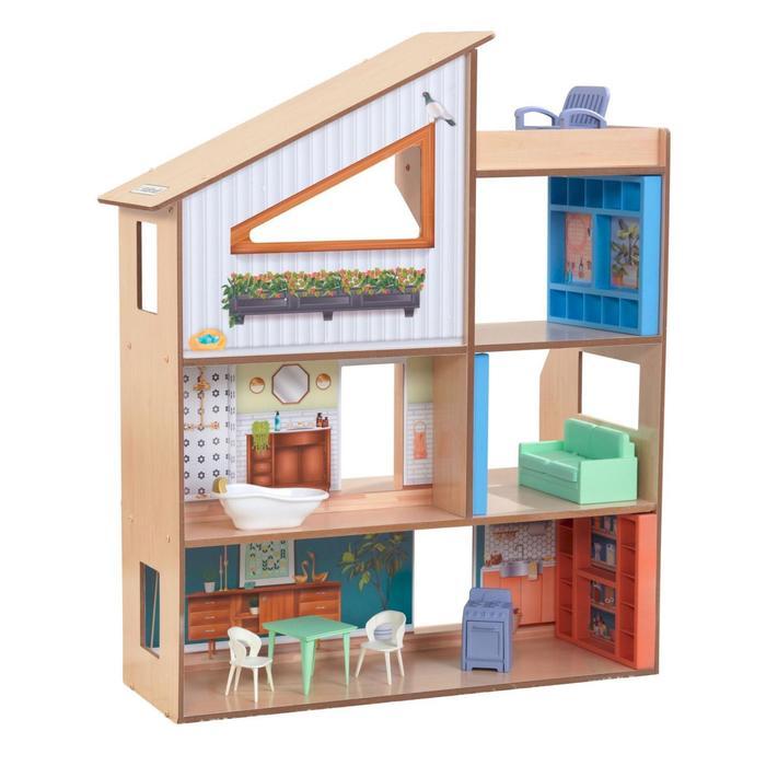 Кукольный домик «Хазэл»