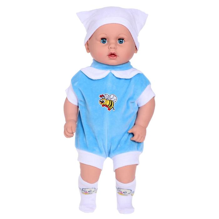 Кукла «Витенька 5», 50 см