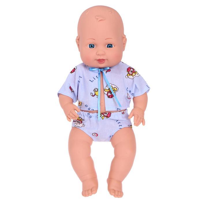 Кукла «Вовочка 6», 30 см