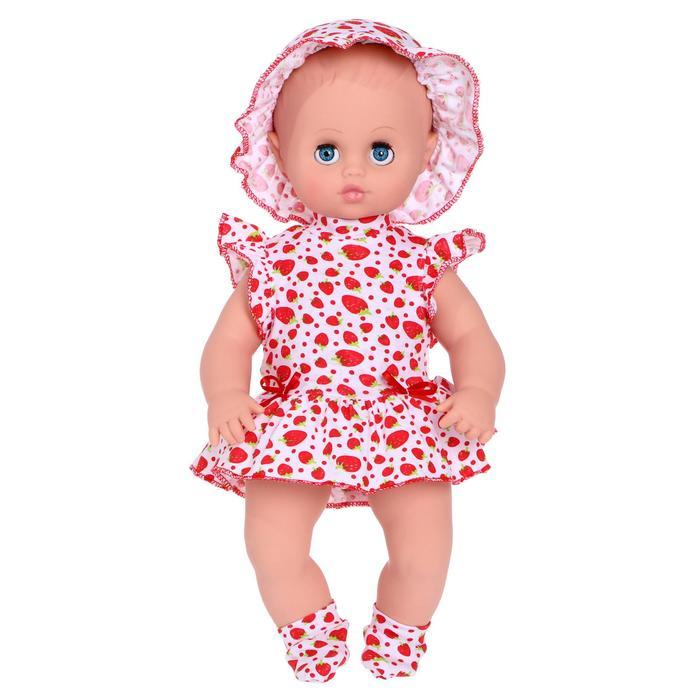 Кукла «Галинка 5», 40 см
