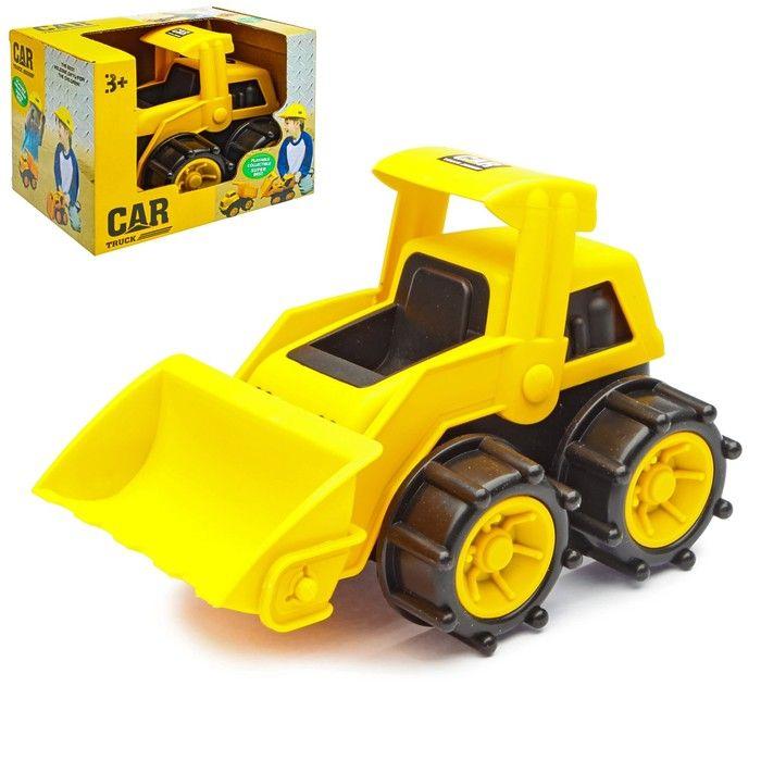 Машина «Трактор»