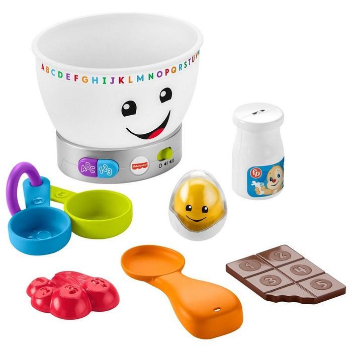 Игровой набор «Кулинарная миска»