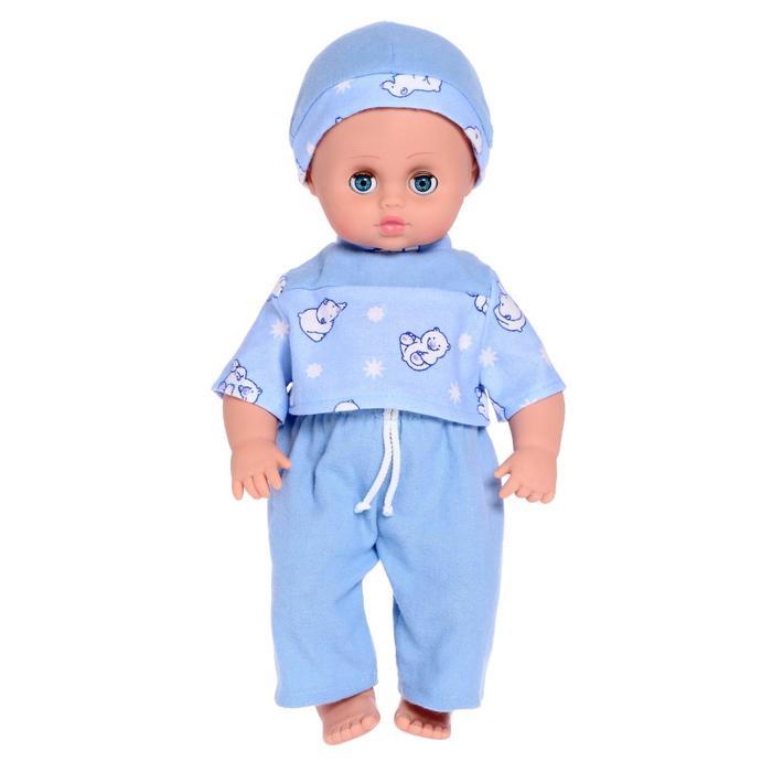 Кукла «Ромка 6», 40 см
