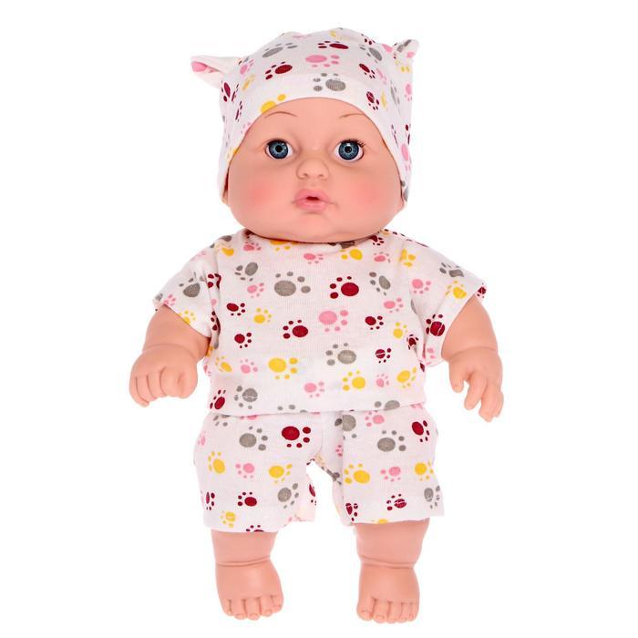 Кукла «Стасик 8», 25 см