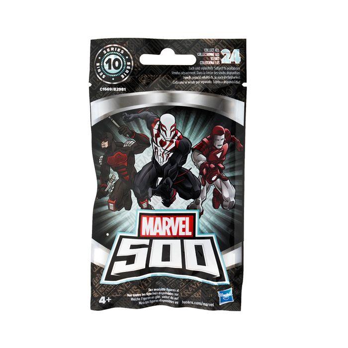 Фигурка «Мини Марвел», Marvel