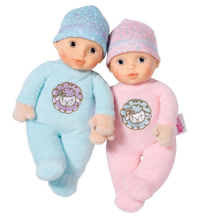 Кукла Baby Annabell, 22 см, в ассортименте