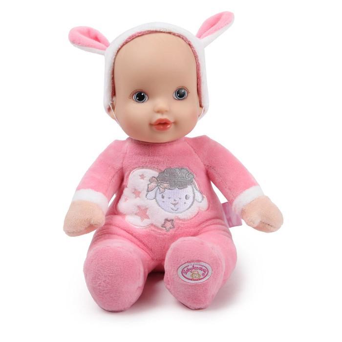 Мягкая кукла «Baby Annabell», 30 см, коробка-дисплей