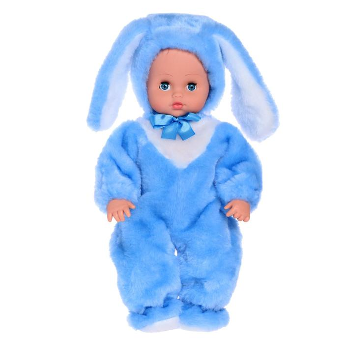 """Кукла """"Денис-крольчонок"""", цвета в ассортименте"""
