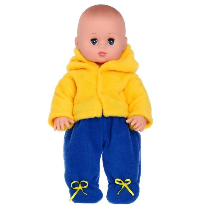 """Кукла """"Гена 8"""", цвета в ассортименте"""