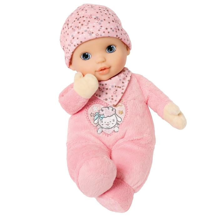 Мягкая кукла «Baby Annabell «Сердечко», 30 см, коробка-дисплей