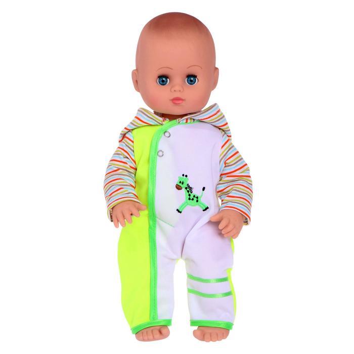 """Кукла """"Гена 10"""", цвета в ассортименте"""