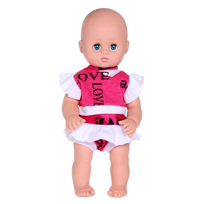 """Кукла """"Леночка 6"""", цвета в ассортименте"""