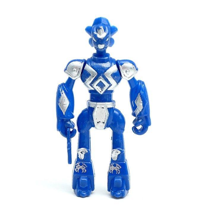 Робот «Герой», цвета в ассортименте