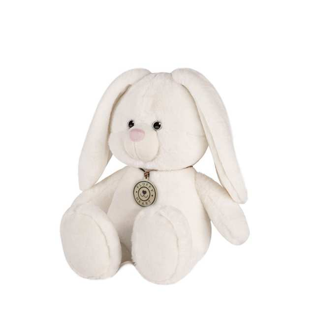 Мягкая игрушка Fluffy Heart - Зайка, 25 см
