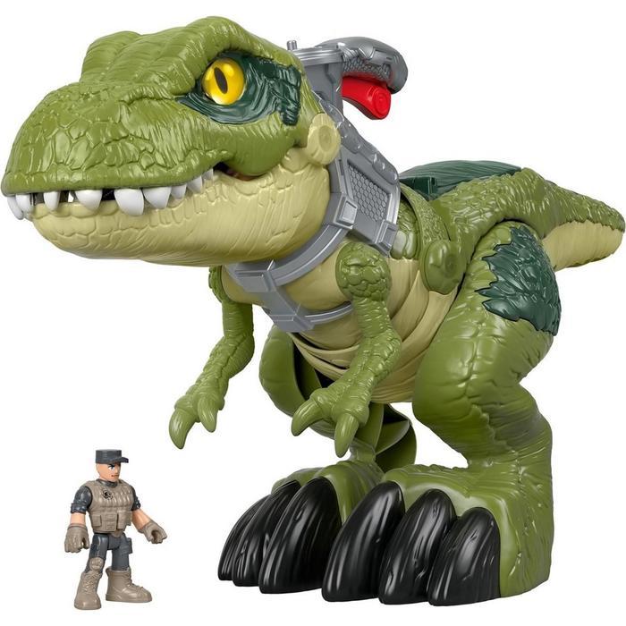 Фигурка «Большой динозавр Ти-Рекс»