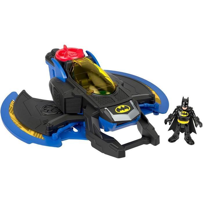 Игровой набор Batman «Бэтмобиль»
