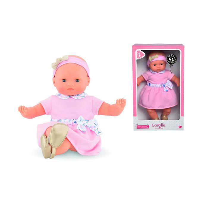 Кукла Corolle «Леони юбилейная с ароматом ванили», 36 см