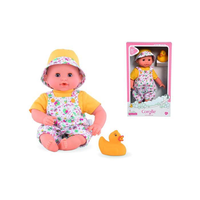 Кукла Corolle Bebe Bath «Тропики с ароматом ванили», 30 см