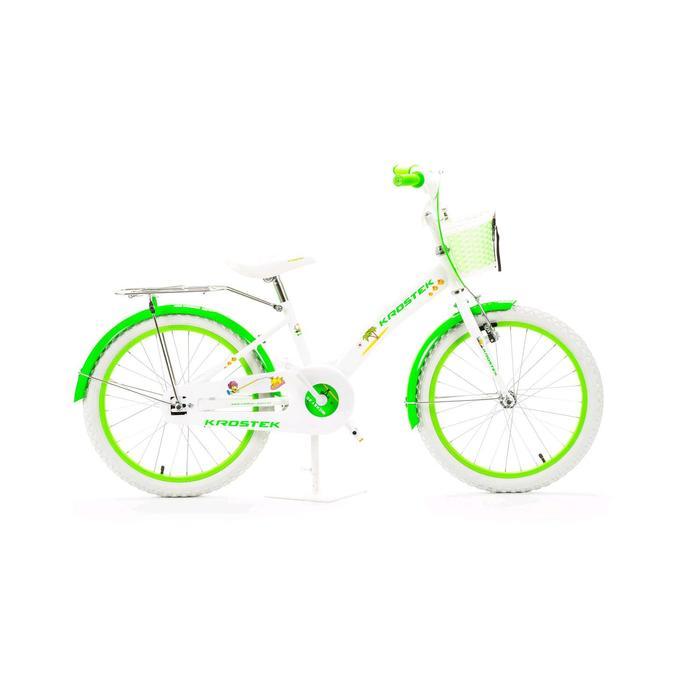 """Велосипед 20"""" KROSTEK MICKEY"""