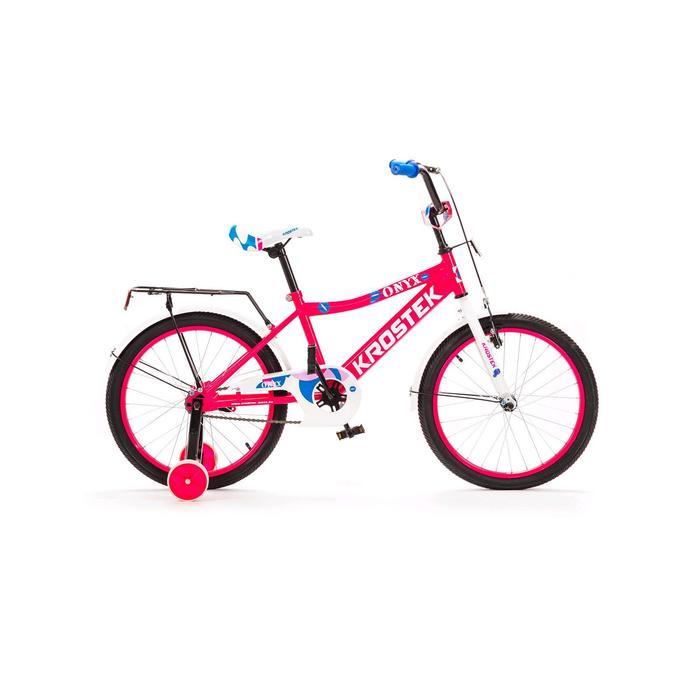 """Велосипед 20"""" KROSTEK ONYX GIRL"""