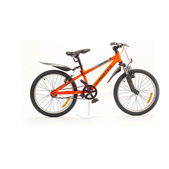 "Велосипед 20"" KROSTEK SIGMA 205, размер 11''"