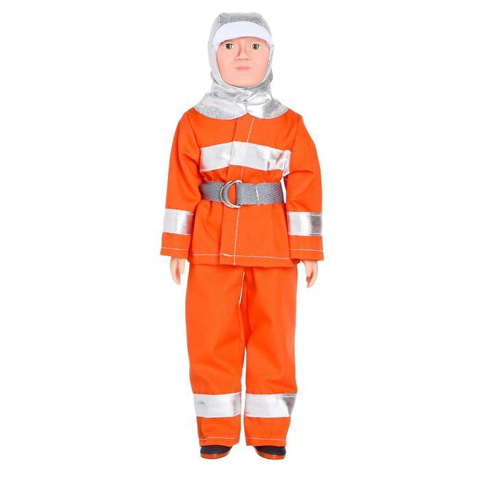 Кукла «Дима - спасатель», 30 см