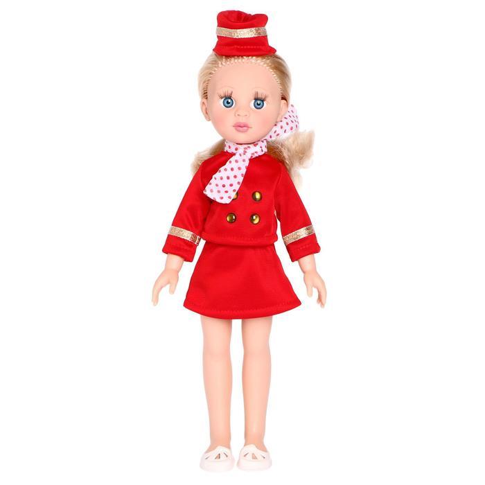 Кукла «Вероника-стюардесса», 30 см