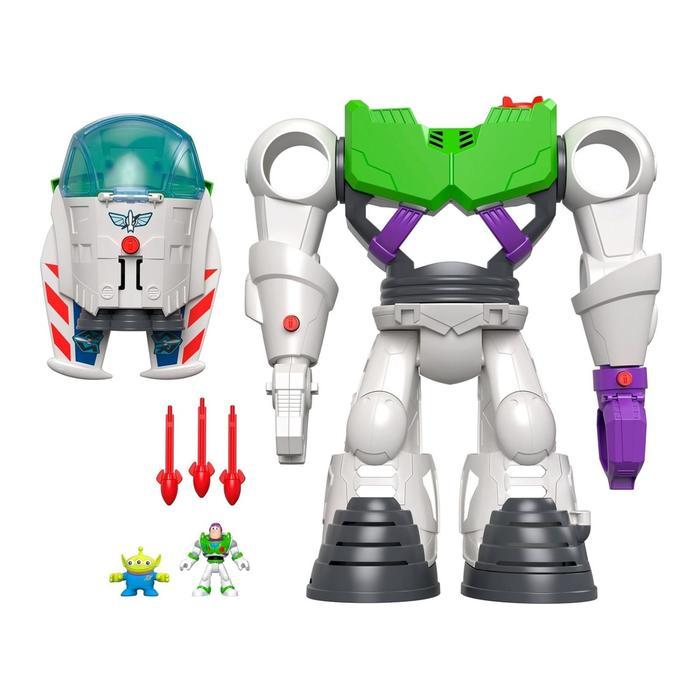 Робот-персонаж фильма «История игрушек»