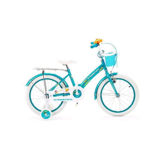 """Велосипед 18"""" KROSTEK MICKEY"""