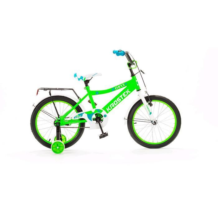 """Велосипед 18"""" KROSTEK ONYX GIRL"""