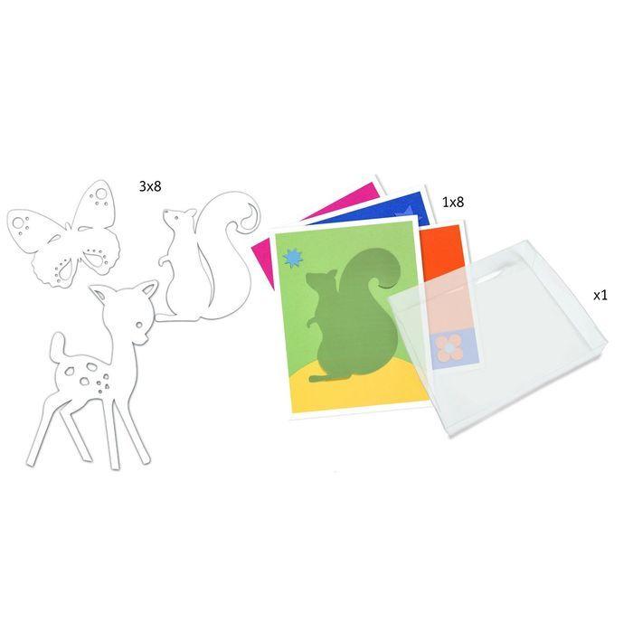 Раскраска «Разноцветный парад»