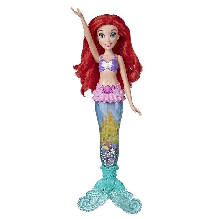 Кукла интерактивная «Ариэль», Disney