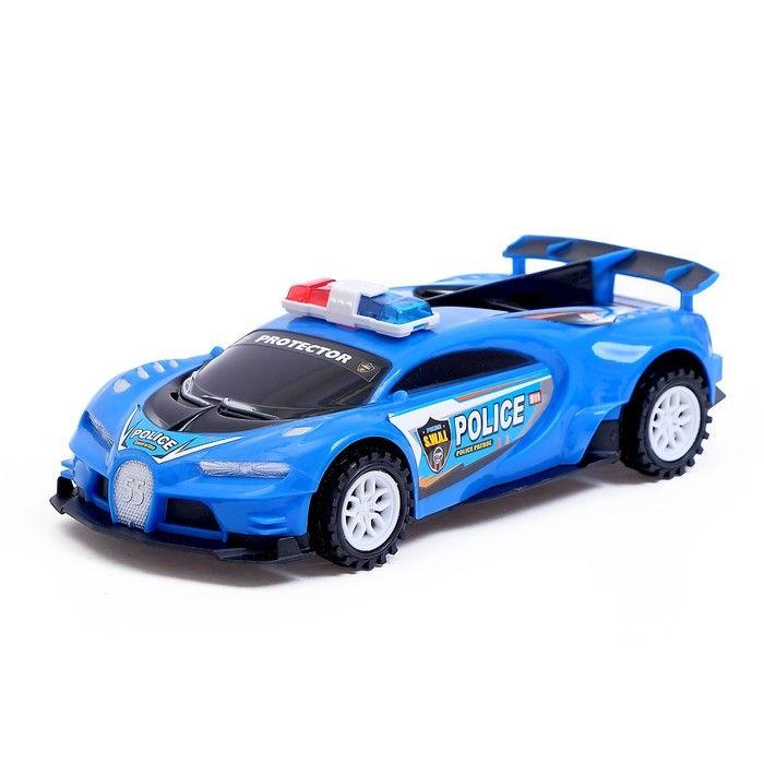 Машина инерционная «Полицейский широн», в ассортименте