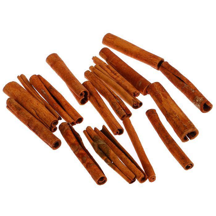 Палочки корицы, 10 см, пакет 100г
