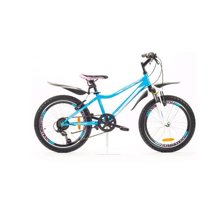 "Велосипед 20"" KROSTEK CRISTY 200, размер 12''"