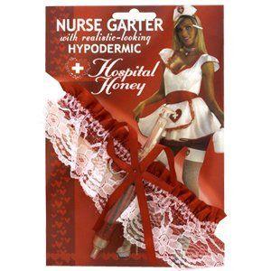 Подвязка Медсестры