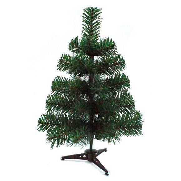 Новогодняя елочка, зеленая, 43 см