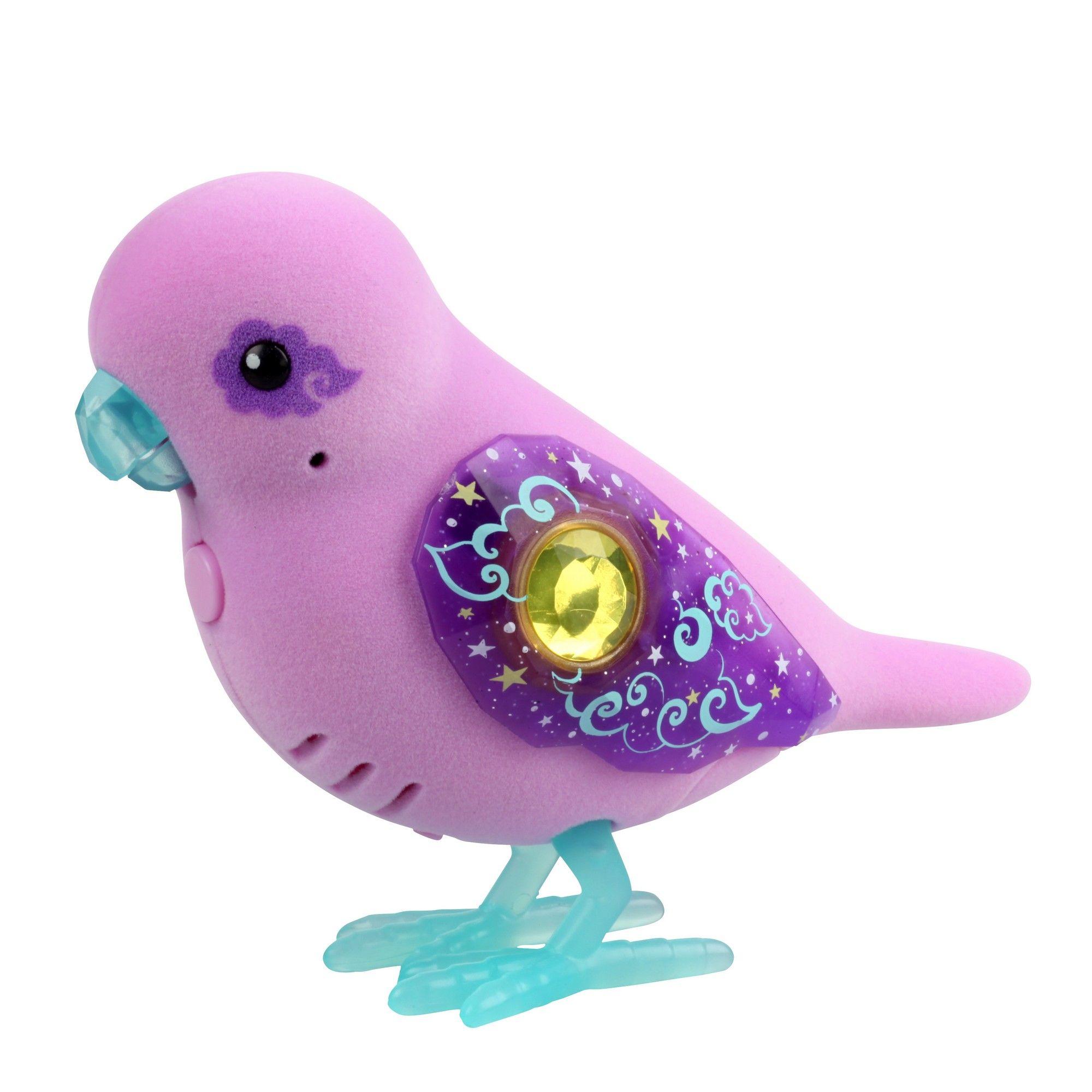 """Интерактивная игрушка """"Литл Лайв Петс"""" - Tweet Dreams"""