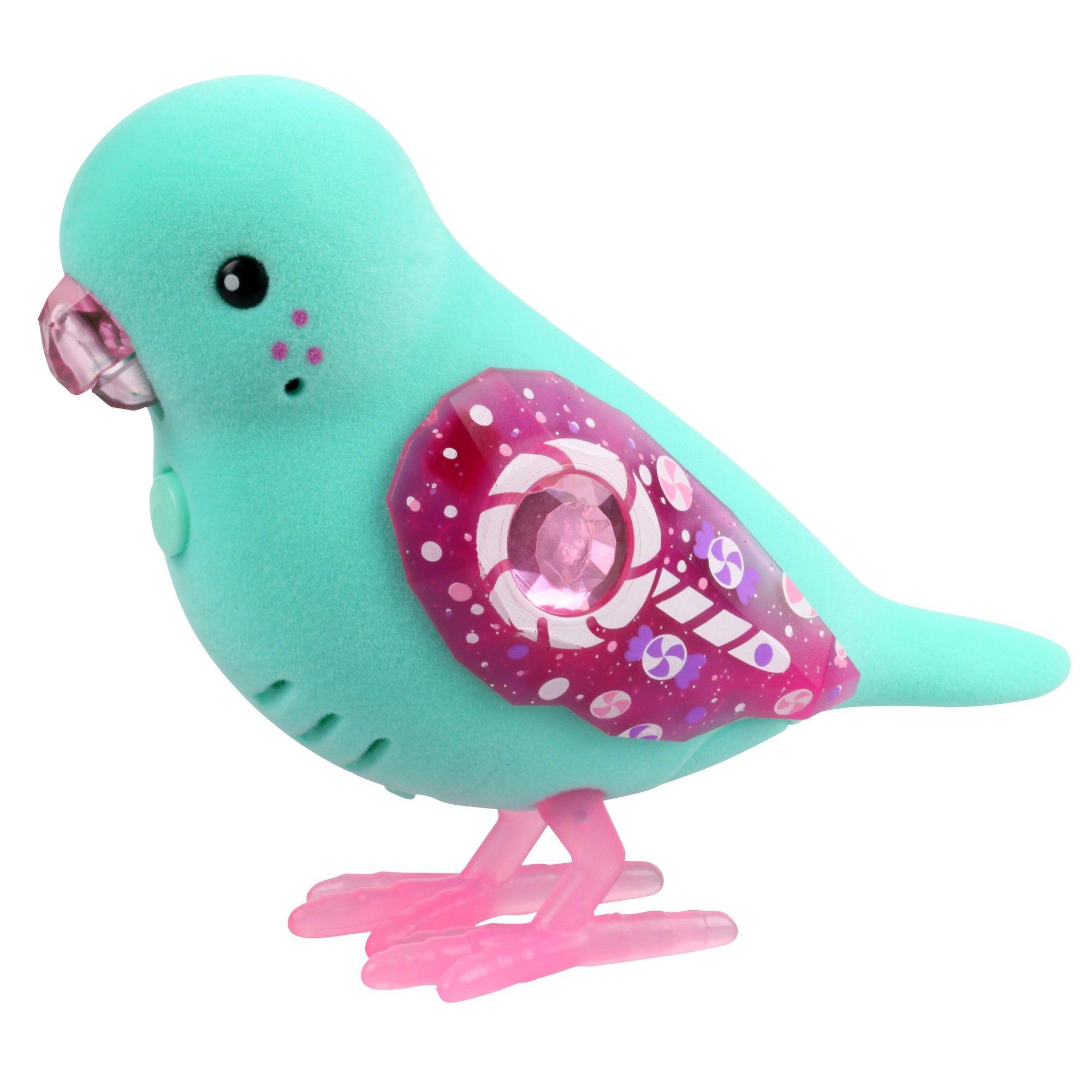 """Интерактивная игрушка """"Литл Лайв Петс"""" - Lolly Polly (звук, запись слов)"""