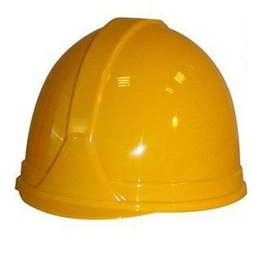 Игрушечная строительная каска, желтая