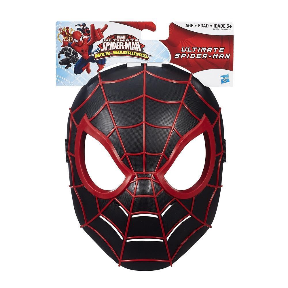 Базовая маска Совершенного Человека-Паука