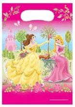 """Подарочные пакетики """"Принцессы Disney - Летний замок"""""""